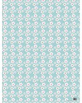 Wrapping Paper - WP4964-HAL031 - Flowers Pattern
