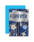 Greeting Card - GC2916-HAL002 - Forever