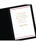 Greeting Card - GC2916-HAL005 - I Love Every Year Of You