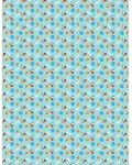 Wrapping Paper - WP4964-HAL003 - Dogs