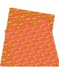 Wrapping Paper - WP4964-HAL012 - Happy Birthday, Tachos